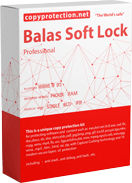 balas-soft-lock-copy-protection